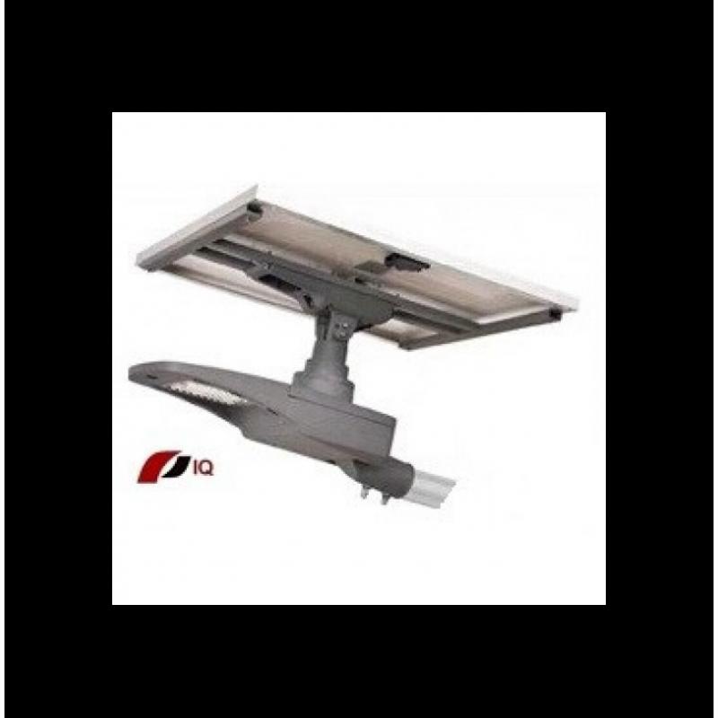 Solární LED svítidlo Thermowell IQ-ISSL 30 VARIO basic