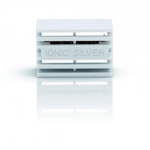 Stříbrná kostka pro zvlhčovače Stadler Form Recenze