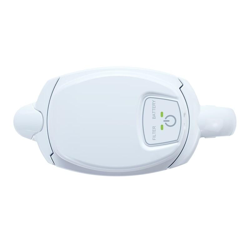 Filtrační konvice Aquaphor J.SHMIDT A500 - bílá