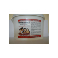 Antibakteriální interiérová malba s odolností vůči plísním Thermowell 25 kg