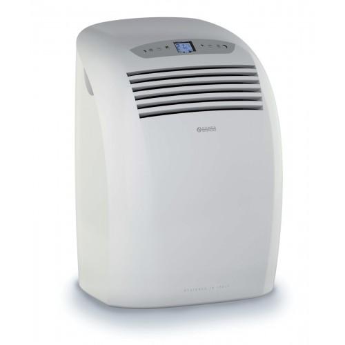 Mobilní klimatizace Olimpia Splendid Nano Silent Recenze
