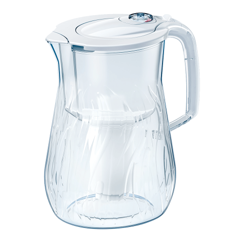Filtrační konvice Aquaphor Orlean A5 - Bílá