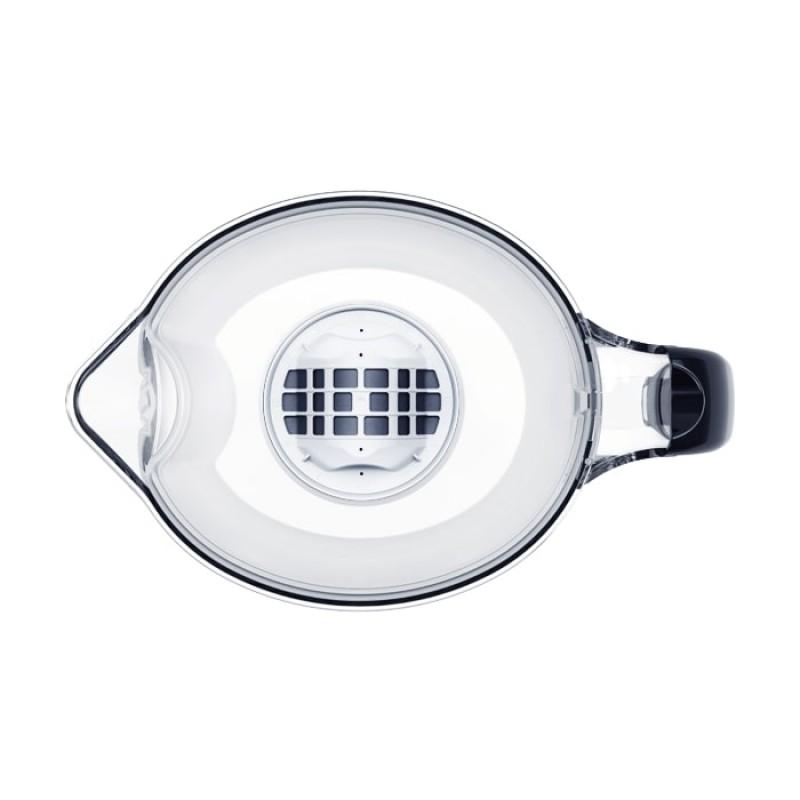 Filtrační konvice Aquaphor Orlean A5 - černá