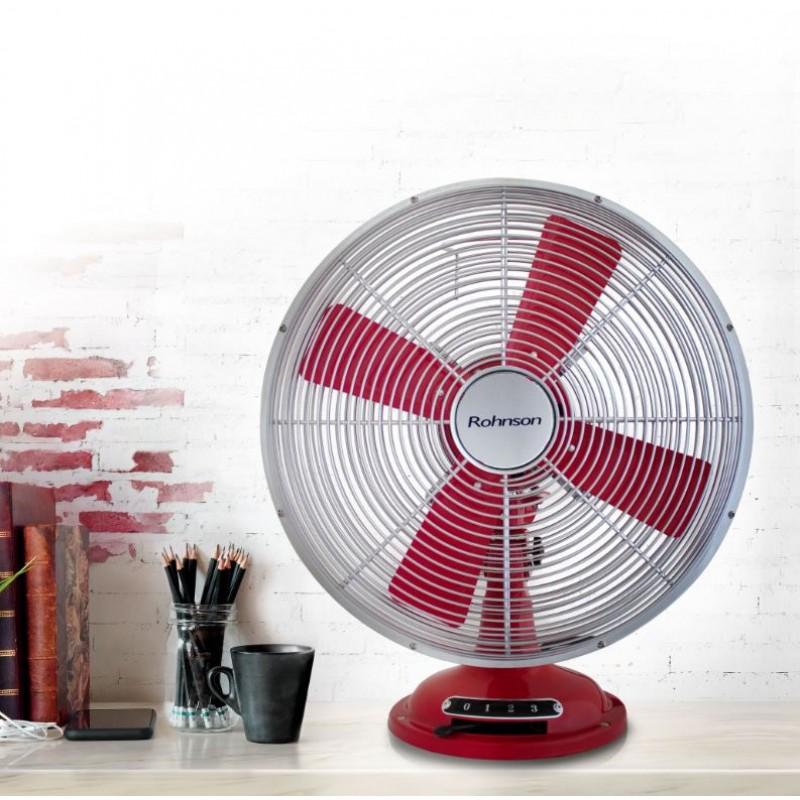 Stolní ventilátor Rohnson R-866
