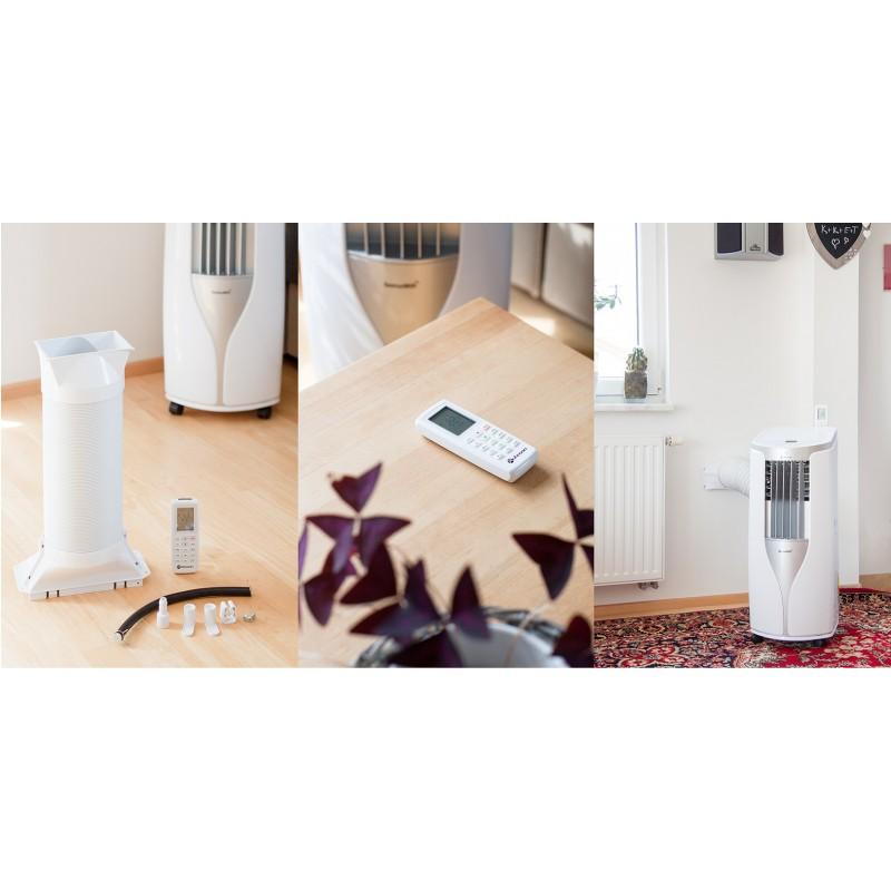 Mobilní klimatizace Rohnson Genius Wi-Fi R-885