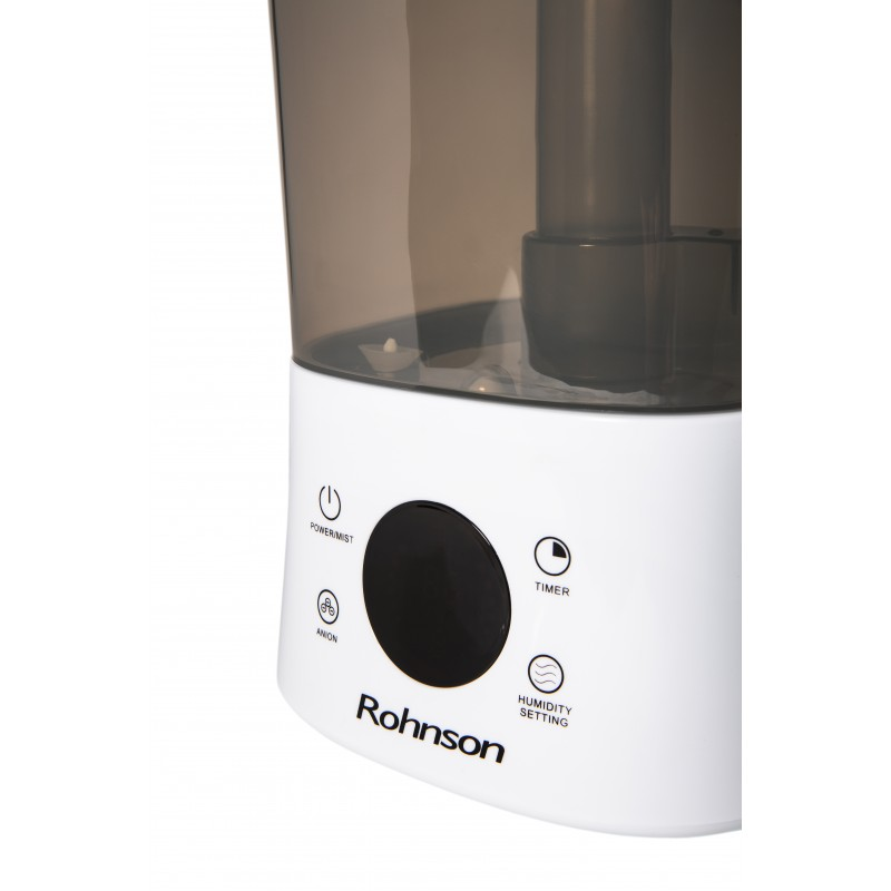 Zvlhčovač Rohnson R-9508