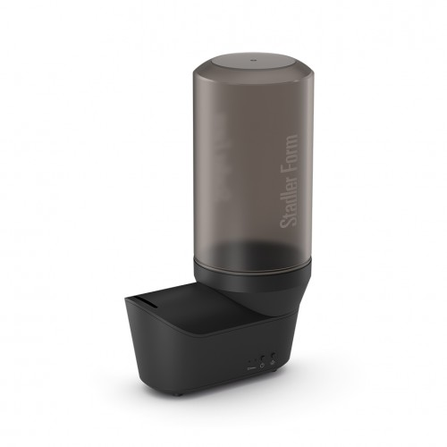 Zvlhčovač vzduchu Stadler Form Emma - černá