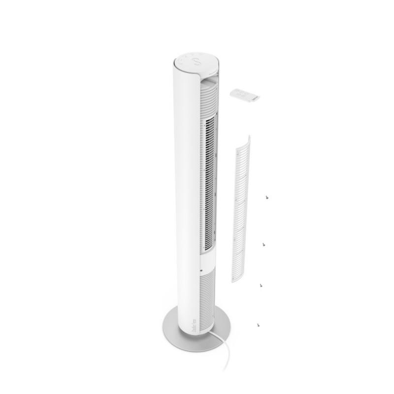 Stojanový ventilátor Stadler Form PETER - černý