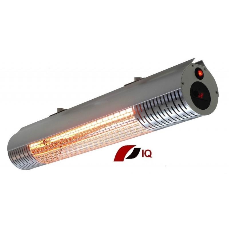 Karbonový infrazářič IQ-STAR M 2500W silver
