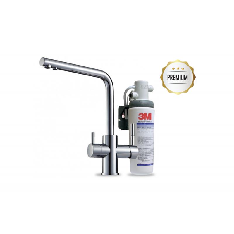 Sada pro vodní filtraci 3M Premium plus ROMA