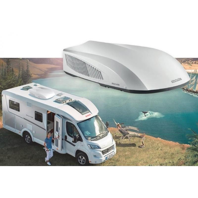 Klimatizace pro karavany Sinclair ASV-25AS (WIFI)