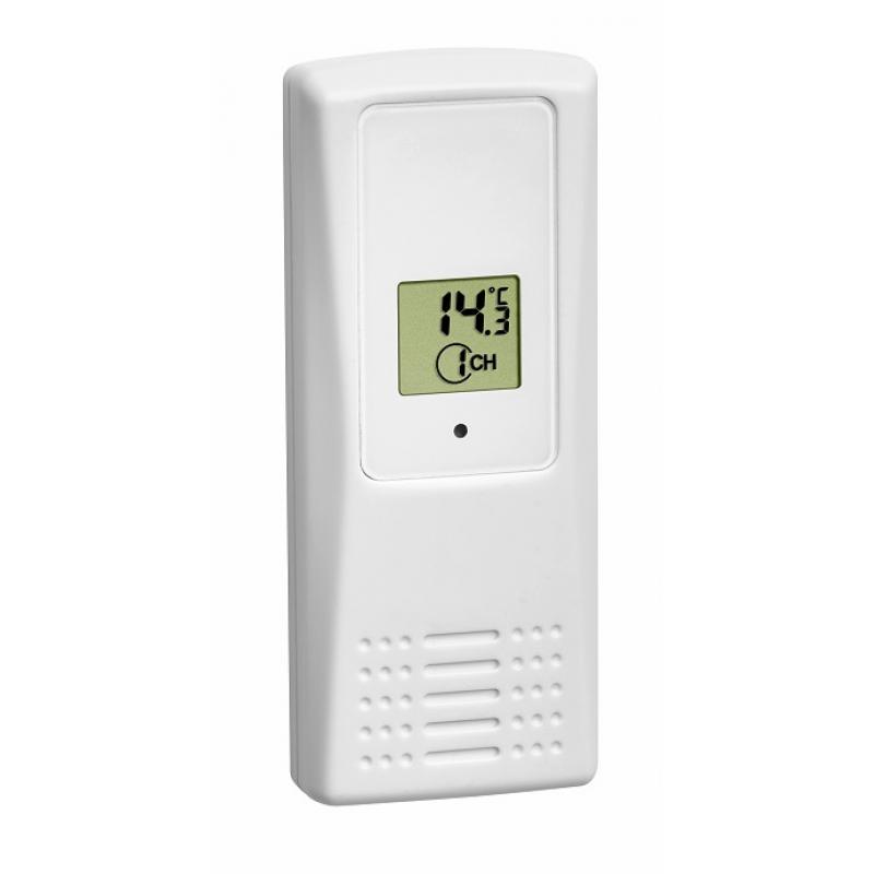 Bezdrátové čidlo teploty TFA 30.3228.02
