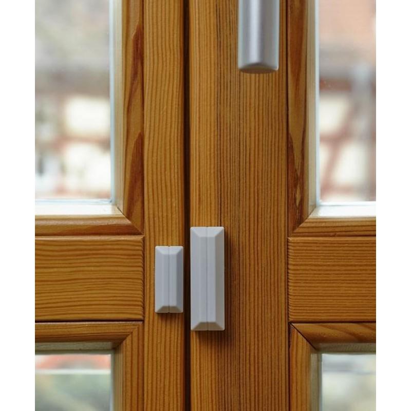 WEATHERHUB - okenní a dveřní čidla TFA 30.3311.02