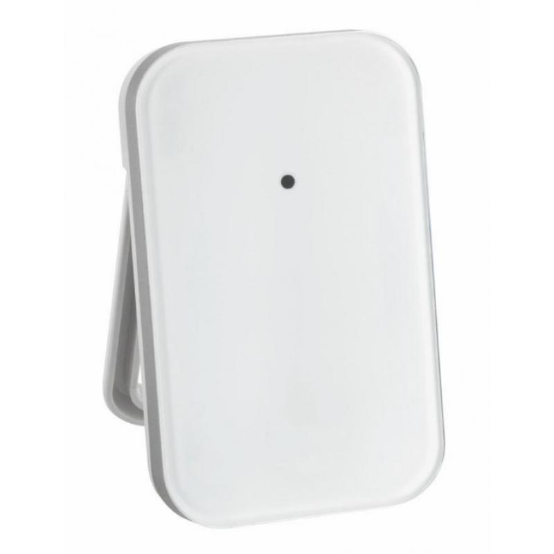 Bezdrátový teploměr TFA 30.3051.02 POP - bílý