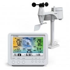 WiFi meteorologická stanice GARNI 975