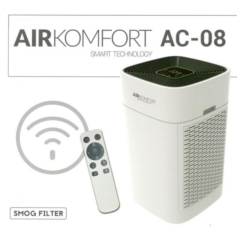 Čistička vzduchu AIRKOMFORT AC-08