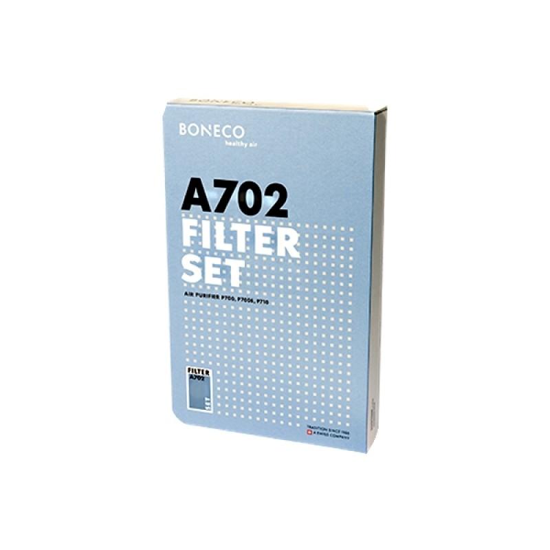 Filtr A702 pro čističku vzduchu Boneco P700