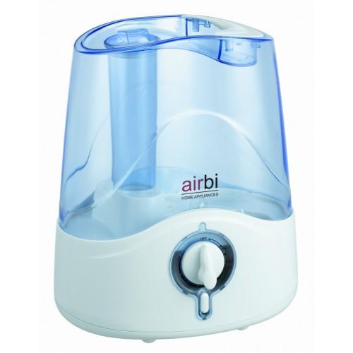 Zvlhčovač vzduchu Airbi Mist - Rozbaleno Recenze