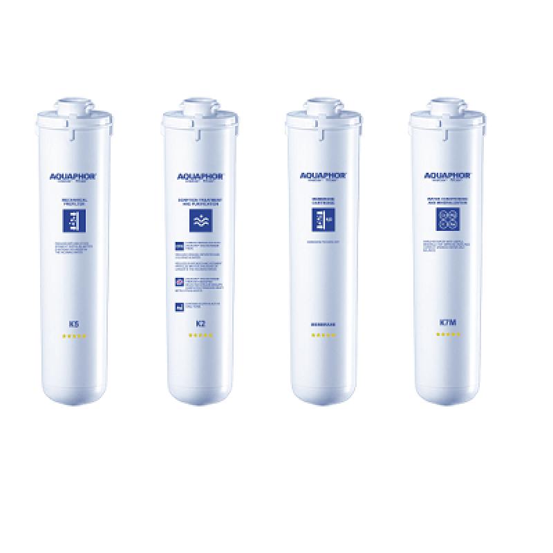 Reverzní osmótický filtr Aquaphor RO-102S