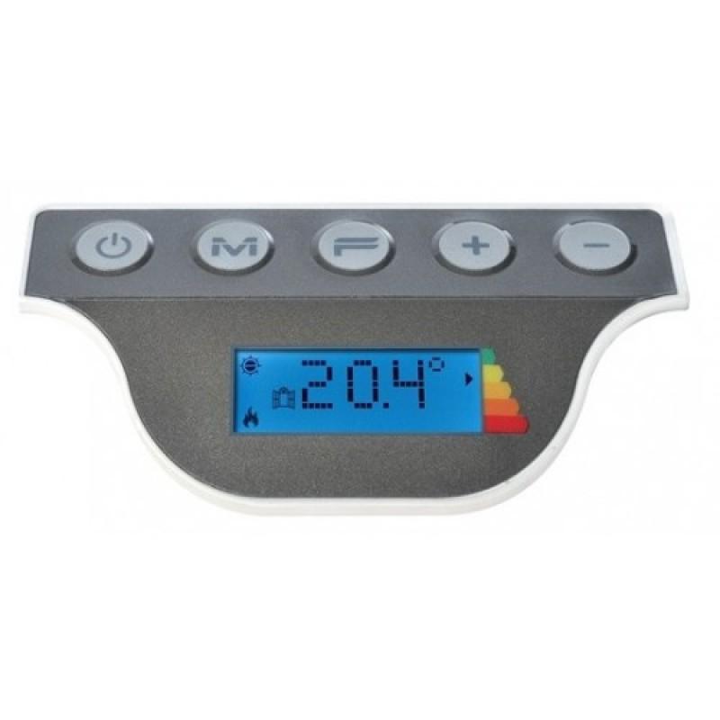 Duální radiátor Thermowell IQ-K20 WiFi