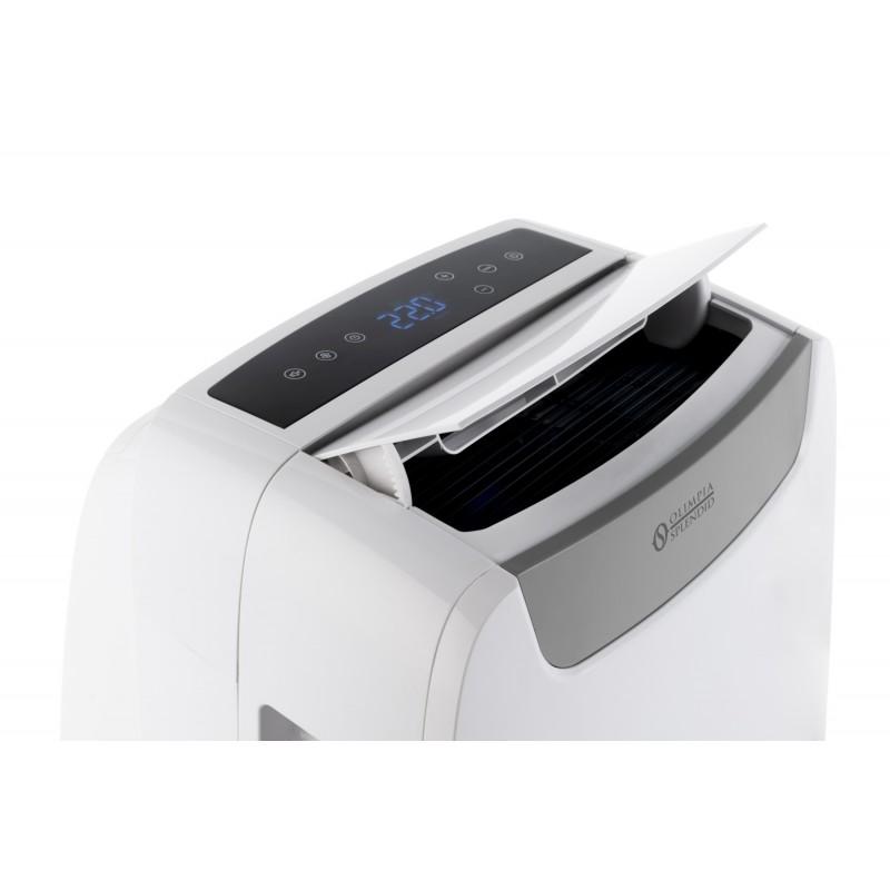 Mobilní klimatizace Olimpia Splendid Dolceclima Air Pro 14 HP WiFi