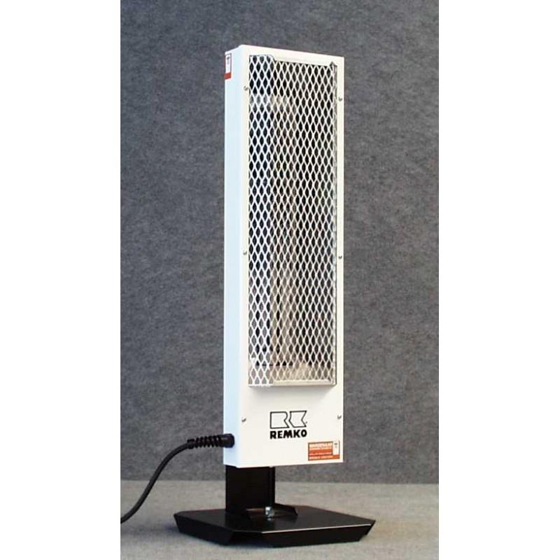 Tepelný zářič Remko EST
