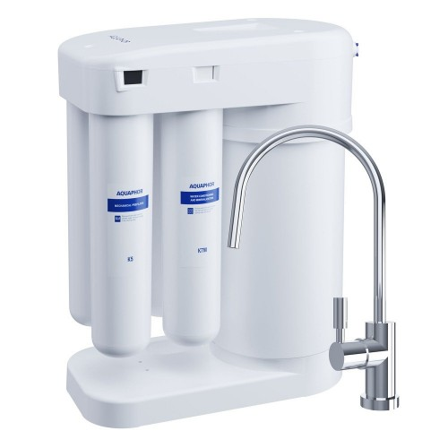 Reverzní osmótický filtr Aquaphor RO-101S