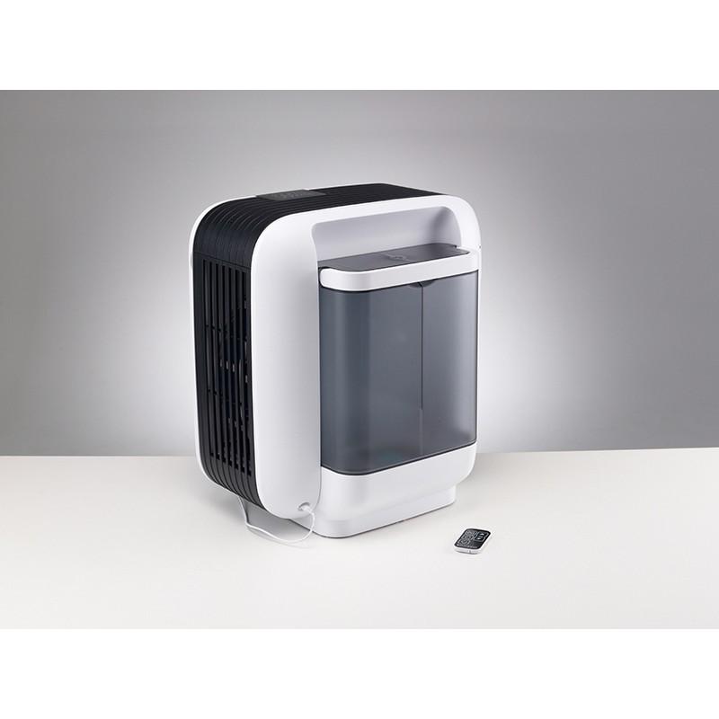 Zvlhčovač a čistič Boneco H680