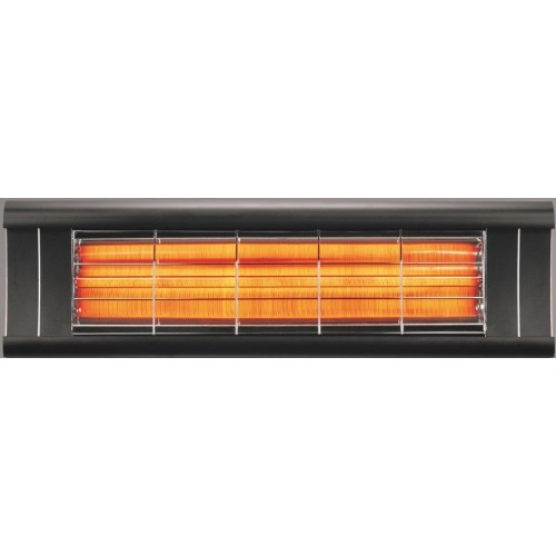 Karbonový infrazářič IQ-AERO black