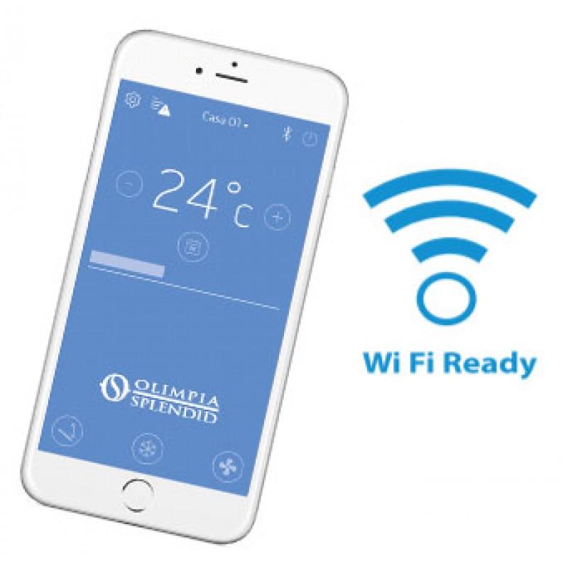 Mobilní klimatizace Olimpia Splendid Dolceclima Air Pro 13 A+ WiFi