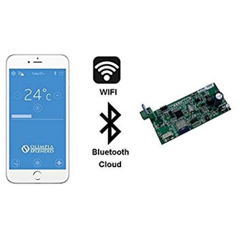 Wifi modul Unico Recenze