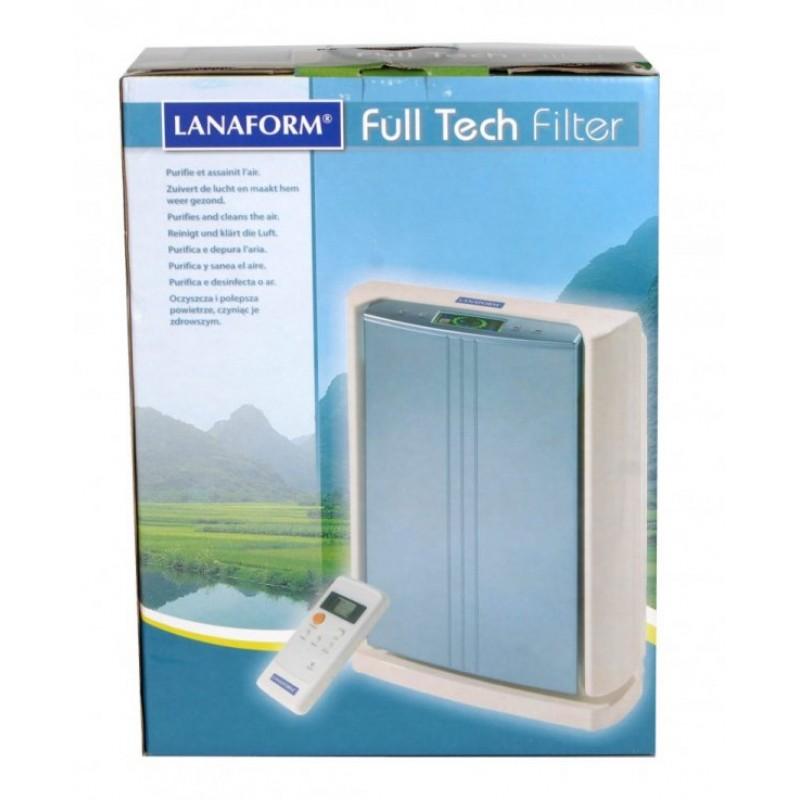 Čistička Lanaform Full Tech Filter