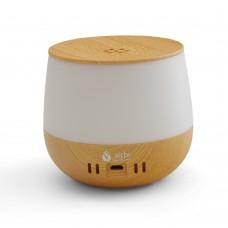 Aroma difuzér Airbi LOTUS - světlé dřevo
