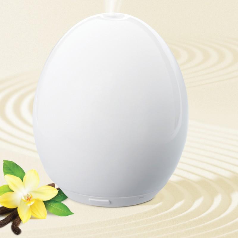 Lanaform NOUMEA aroma difuzer bílá