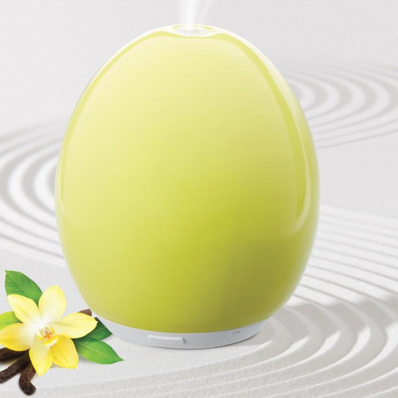 Lanaform NOUMEA aroma difuzer zelená