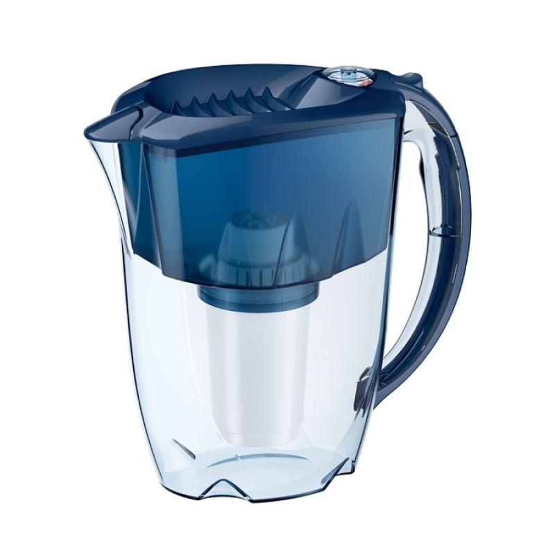 Filtrační konvice Aquaphor Prestiž - Tmavě modrá