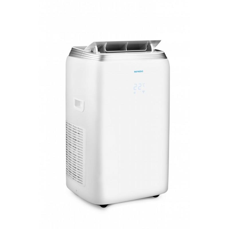 Mobilní klimatizace REFREDO TAC-12CPB/KP Wi-Fi