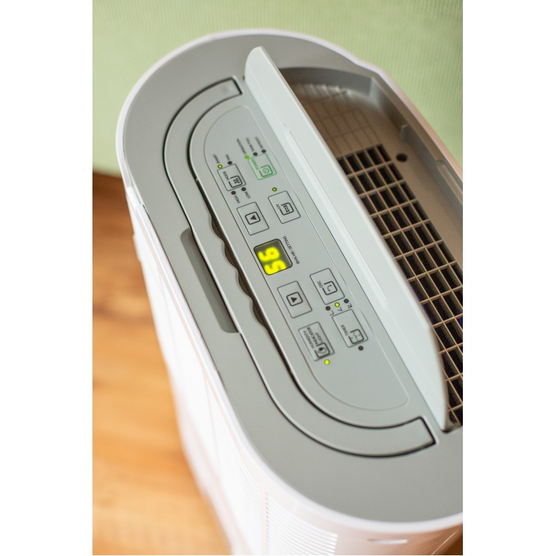 Odvlhčovač Rohnson R-9290 UV + Carbon filter