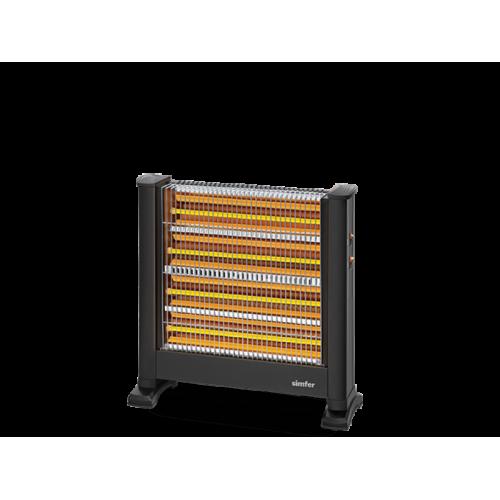Infrazářič Simfer S2200DSL SLIMLINE