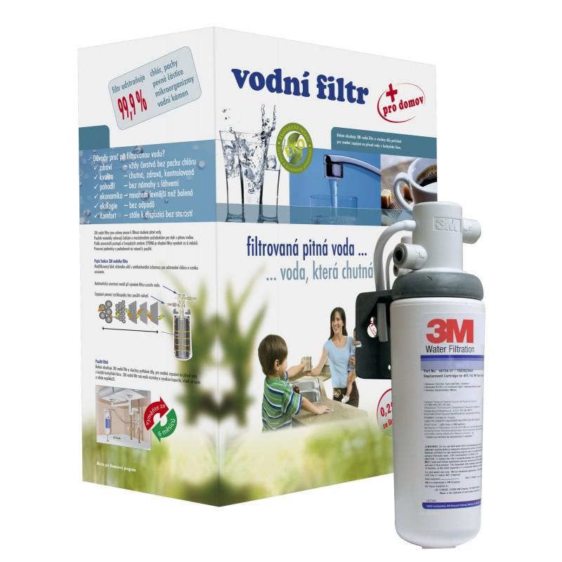 Sada pro vodní filtraci 3M Premium