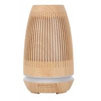 Aroma difuzér Airbi SENSE - světlé dřevo 100 ml