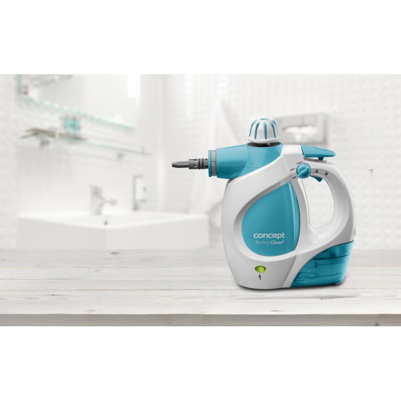 Concept CP1010 Parní čistič Perfect Clean