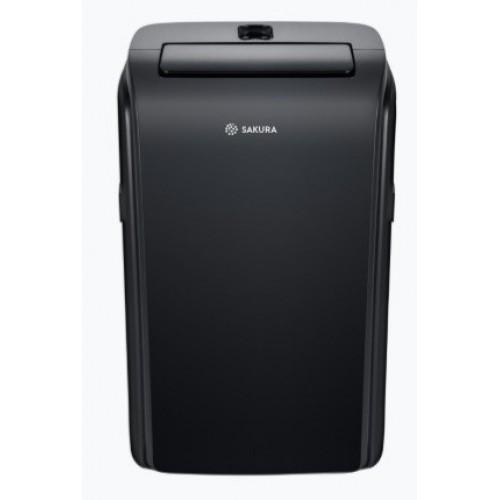 Mobilní klimatizace SAKURA STAC 12 CPB/K Wi-Fi BLACK