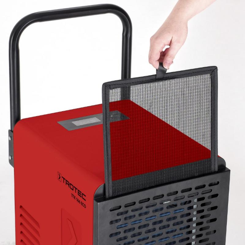 Odlvhčovač vzduchu TROTEC TTK 166 ECO
