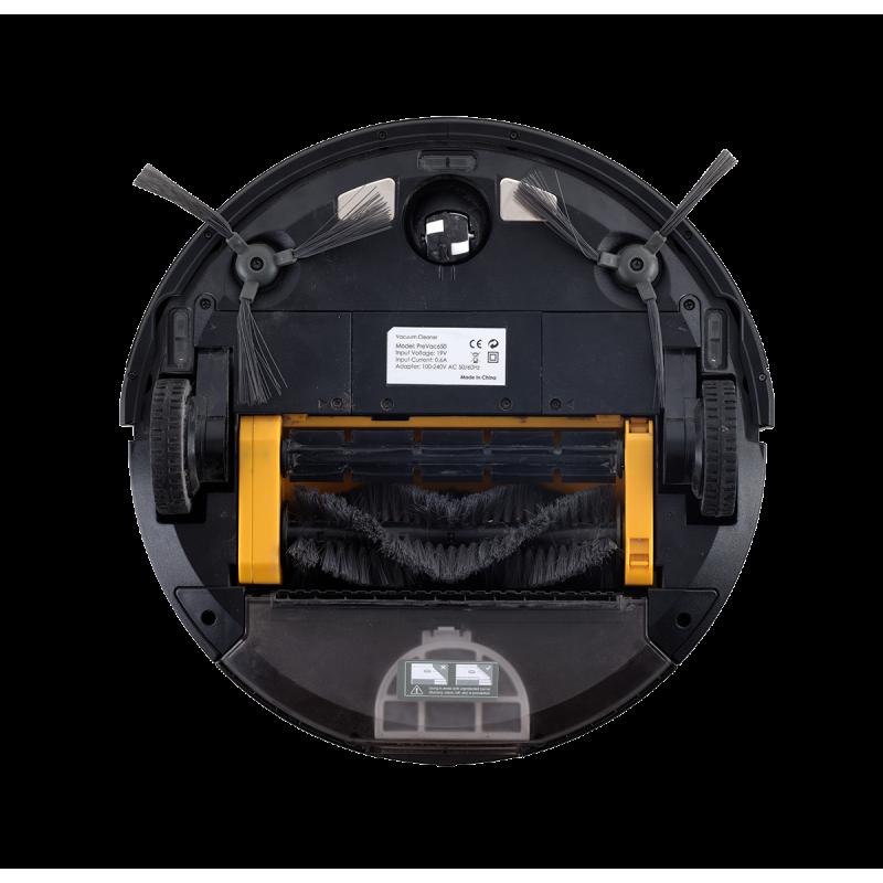 Robotický vysavač Concept 2v1 PERFECT CLEAN VR2010