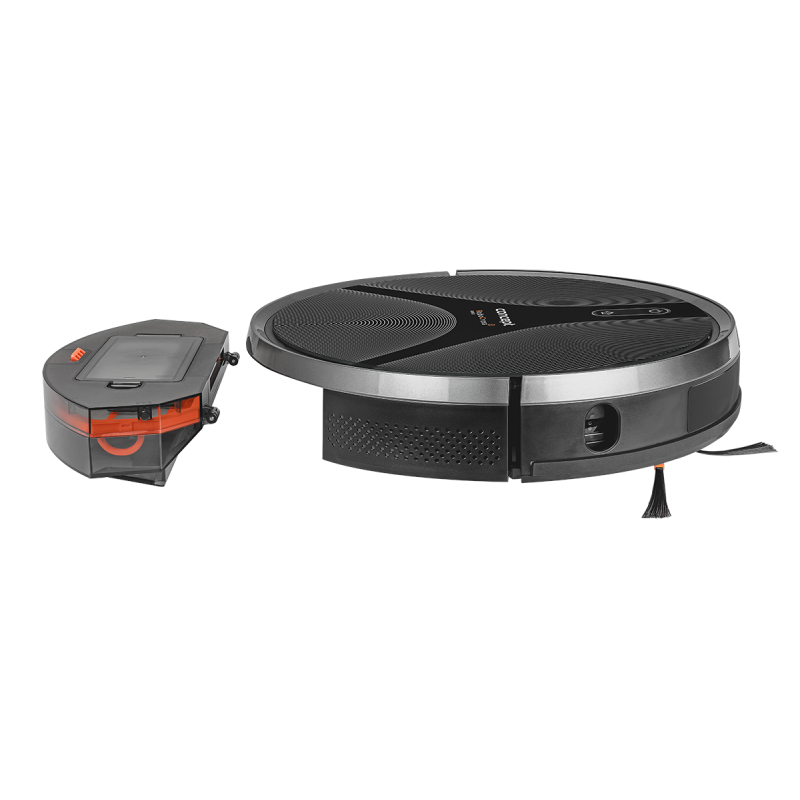 Robotický vysavač Concept 2v1 ROBOCROSS GYRO VR2110