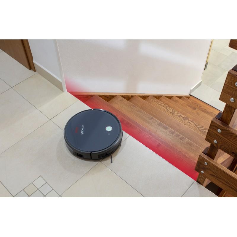 Robotický vysavač Concept 2v1 REAL FORCE VR3000