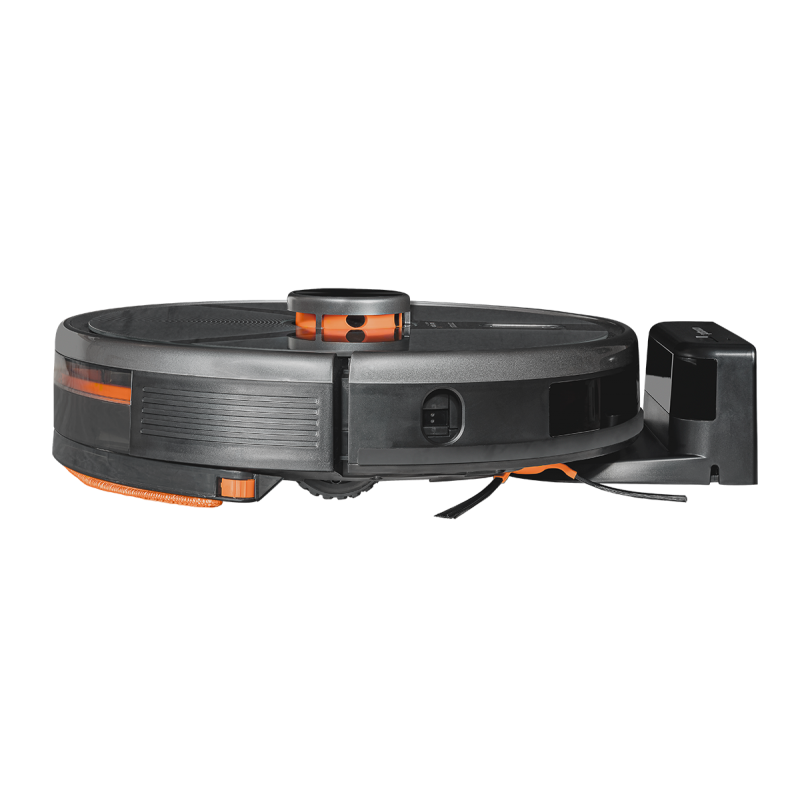 Robotický vysavač Concept 2v1 ROBOCROSS LASER VR3110