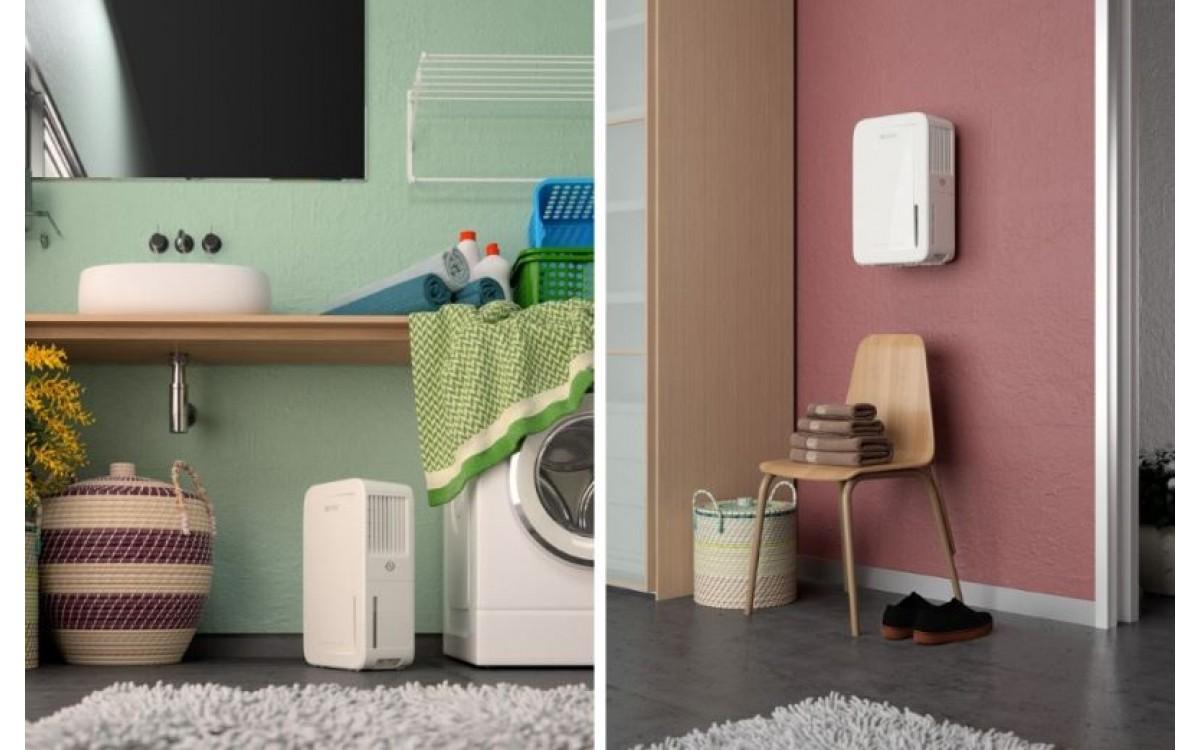 Jaká je optimální vlhkost v bytě?