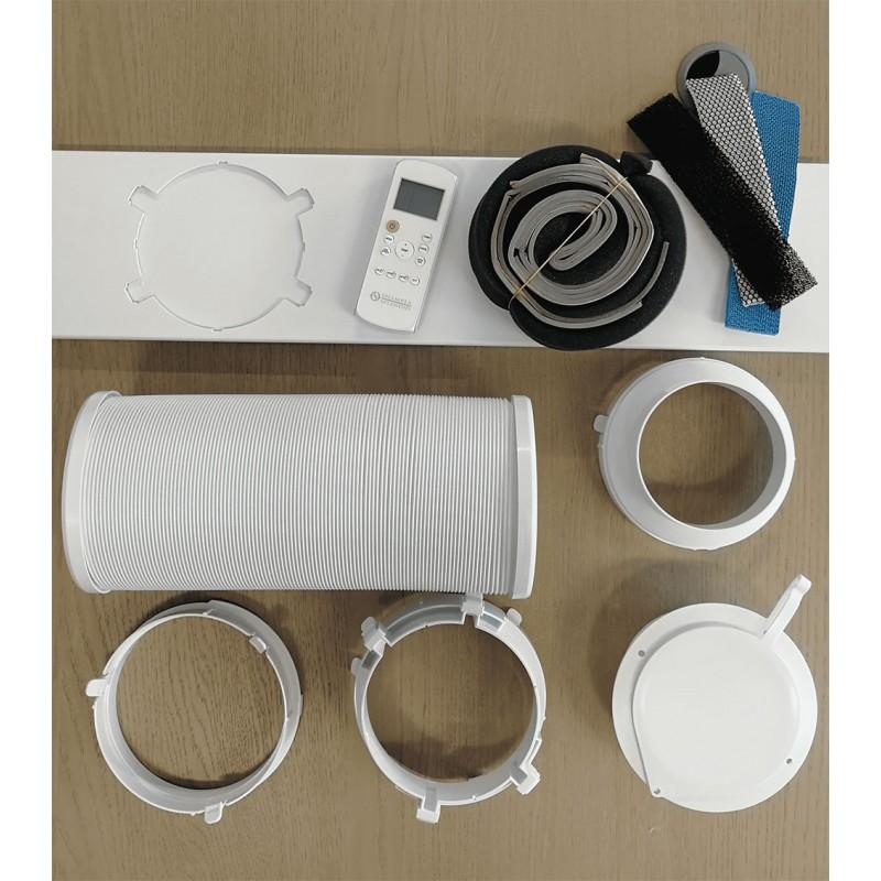 Mobilní klimatizace Olimpia Splendid DOLCECLIMA Air Pro 13 A+ WiFi - Rozbaleno